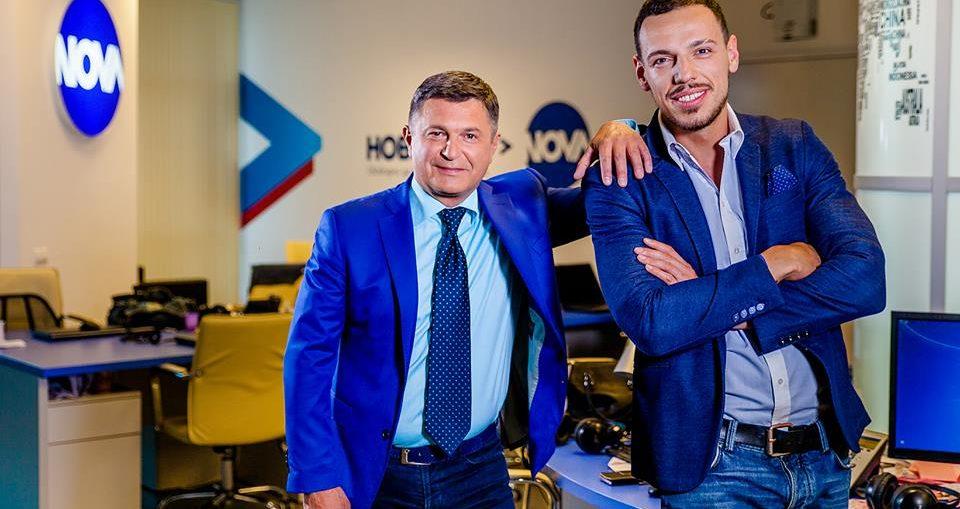 Лудия репортер Даниел Петканов разчувства социалните мрежи с пост, посветен