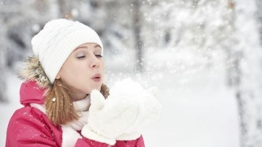 Независимо къде живеете, когато навън има сняг, хората хукват към