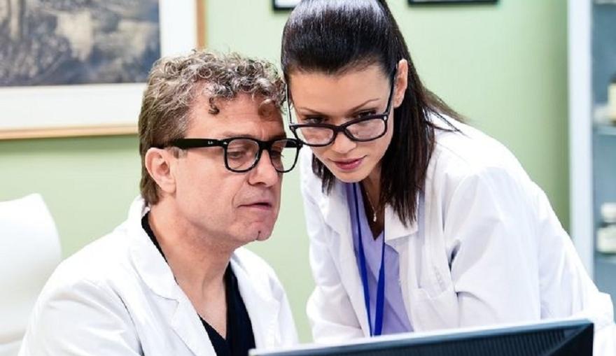 Гинеколожката д-р Галя Стилянова се завръща за нови обрати в