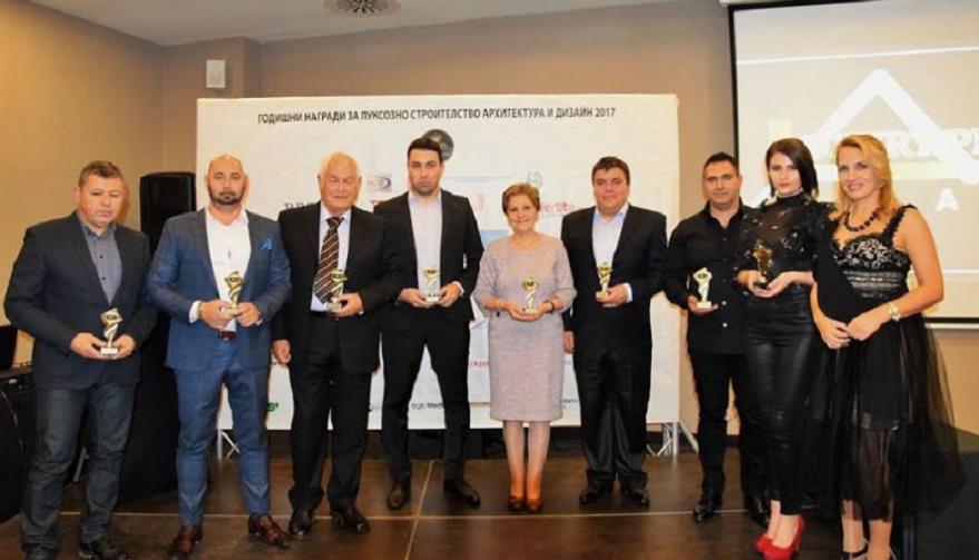 Луксозното строителство в България отдавна достигна европейското ниво, а с