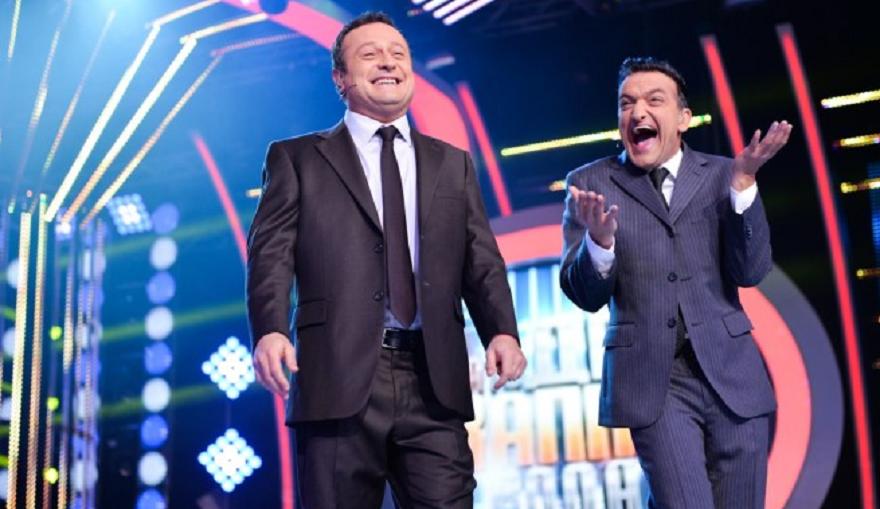 """Уникалното шоу за преобразявания в България – """"Като две капки"""