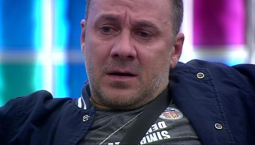 Повече от две години актьорът Станимир Гъмов няма жена до