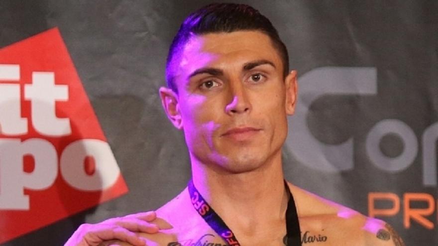 БГ Роналдо Даниел Златков спечели битката си срещу Атанас Михайлов