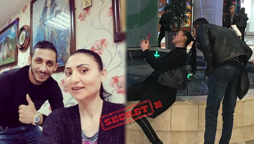 Животът на ромския славей Софи Маринова все повече заприличва на