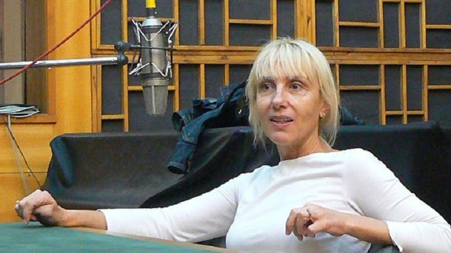 Ирен Кривошиева правила секс за пръв път в манастир и