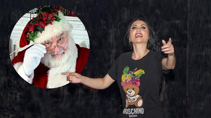 Бебе си пожела Софи Маринова за Коледа. Певицата и половинката