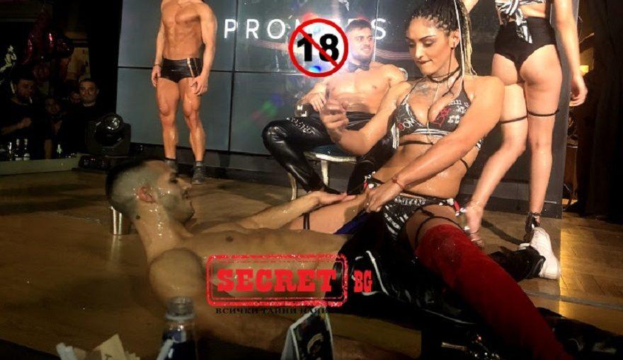 Снимка: Скандални И Горещи: Ето Кои Са Новите Best Erotic Model