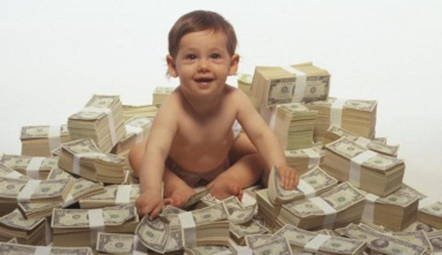 Най-добрата инвестиция, която родителите могат да направят за бъдещето на