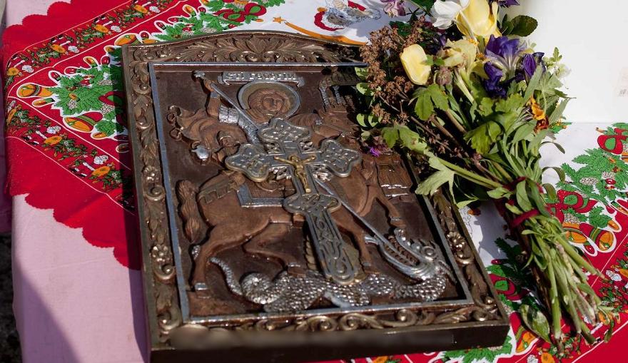 България празнува Гергьовден днес. Над 166 хиляди българи носят името