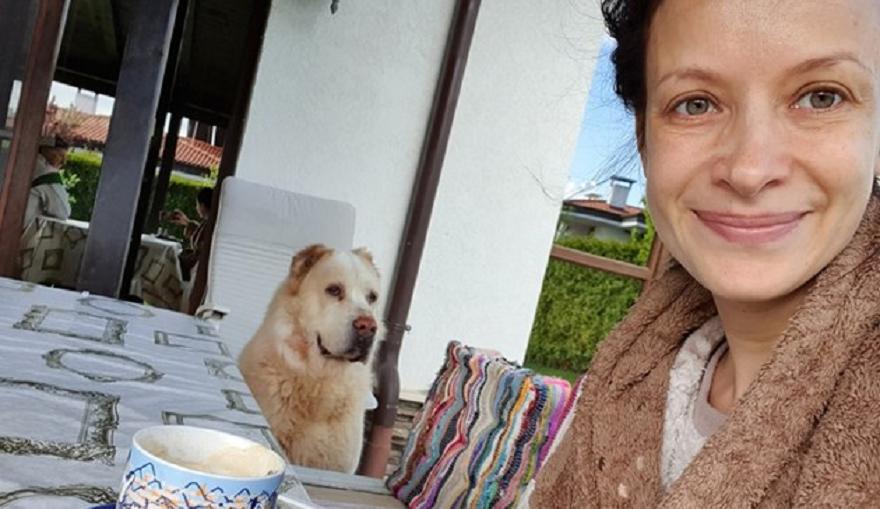 Държавите се отказват от атомното оръжие, а една българска актриса