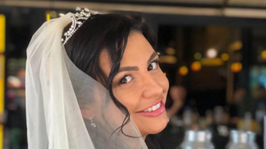 Дъщерята на покойния Митко Цонев – Деси Цонева се омъжи