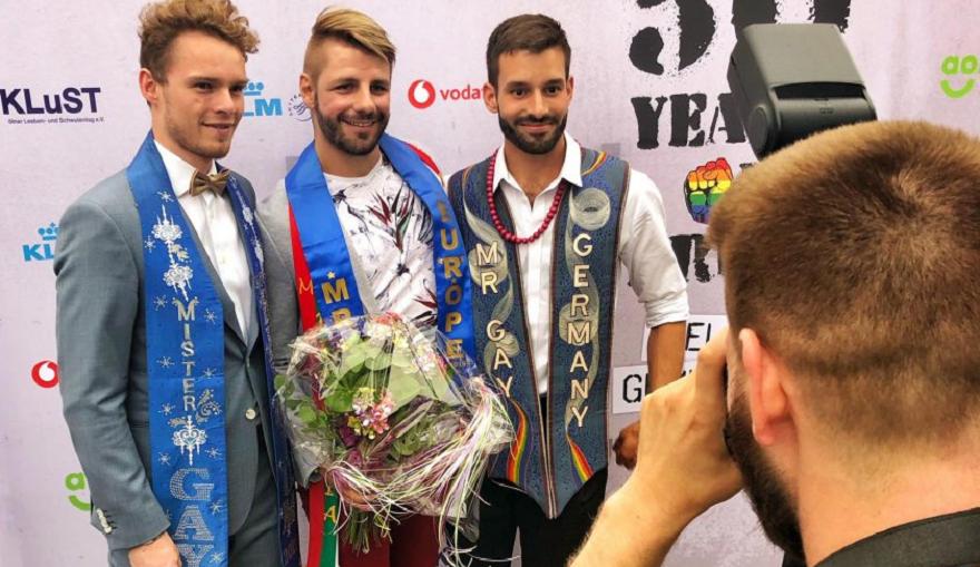 31-годишният българин Александър Петров отвя конкуренцията и взе титлата в