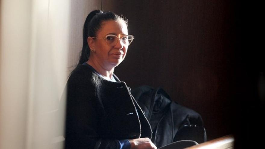 Анита Мейзер не стъпва в прокълнатия варненски апартамент, където уби