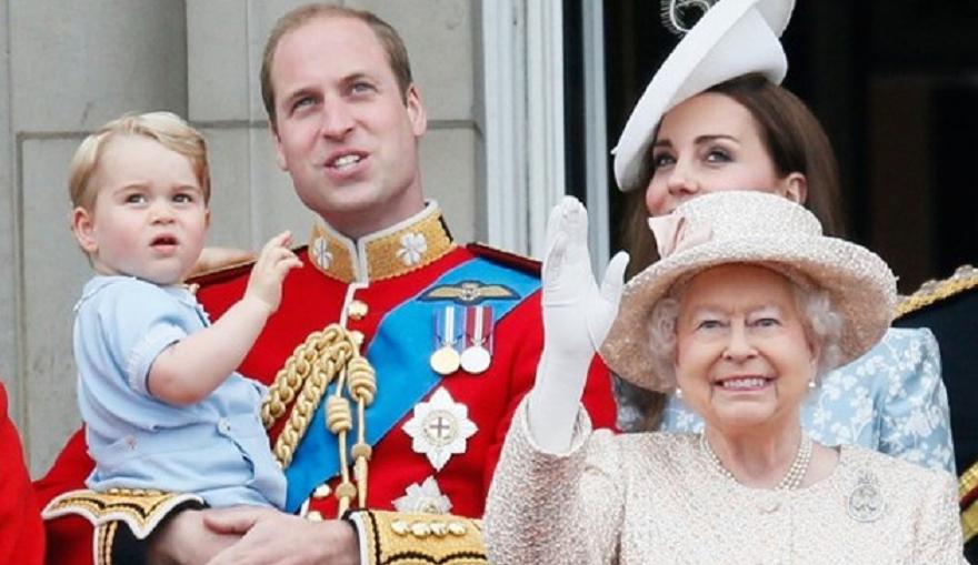 кралица-елизабет-принц-уилям
