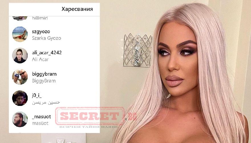 михаела тодорова