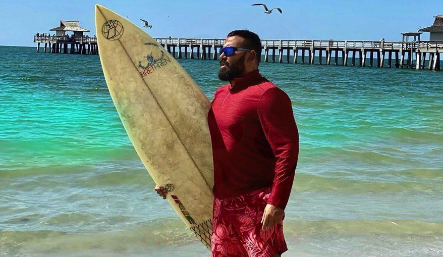 азис сърфът